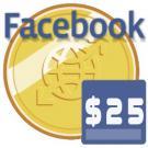 Facebook Credits 250